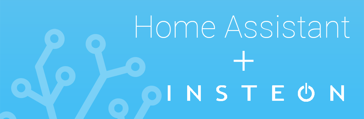 Insteon-MQTT + Home Assistant